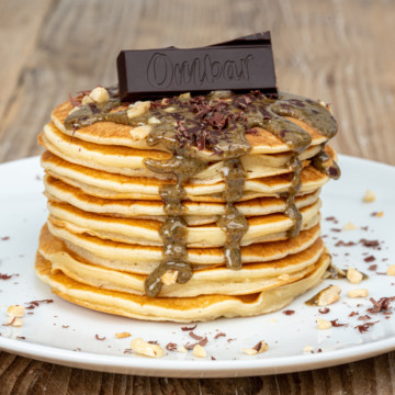 Ombar Nutcessity Pancakes 2
